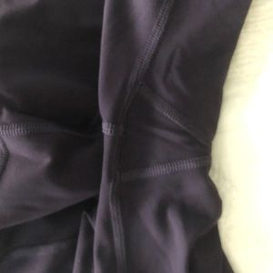 lululemon athletica Pants & Jumpsuits - Lululemon Anew Tight purple size 4